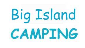 Big Island Camping
