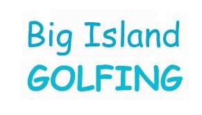 Big Island Golfing