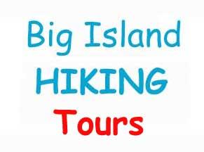 Big Island Hiking Tours