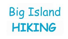Big Island Hiking