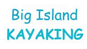 Big Island Kayaking