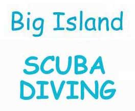 Big Island Scuba Diving
