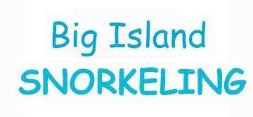 Big Island Snorkeling