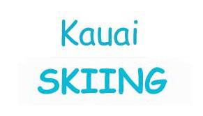 Kauai Skiing