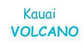 Kauai Volcano