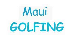 Maui Golfing
