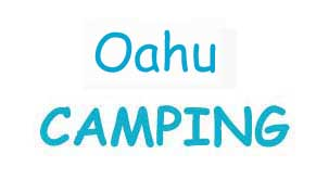 Oahu Camping