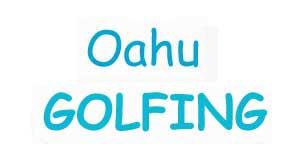 Oahu Golfing
