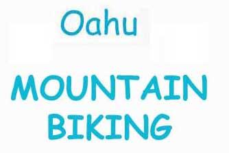 Oahu Mountain Biking