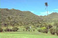 Hawaii Kai - Executive Golf Course