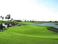 Kapolei Golf Course, Copyright © 2000