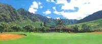 Makaha Valley Country Club, copyright 2005