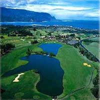 The Makai Course - Princeville Resort