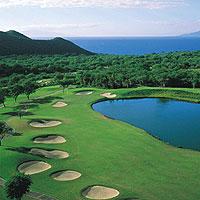 Makena South Golf Course - Maui Prince Hotel, Copyright © 2005