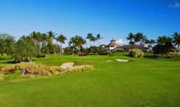 Waikoloa Kings' Golf Course - Waikoloa Beach Resort, © 2005 Waikoloa Beach Resort